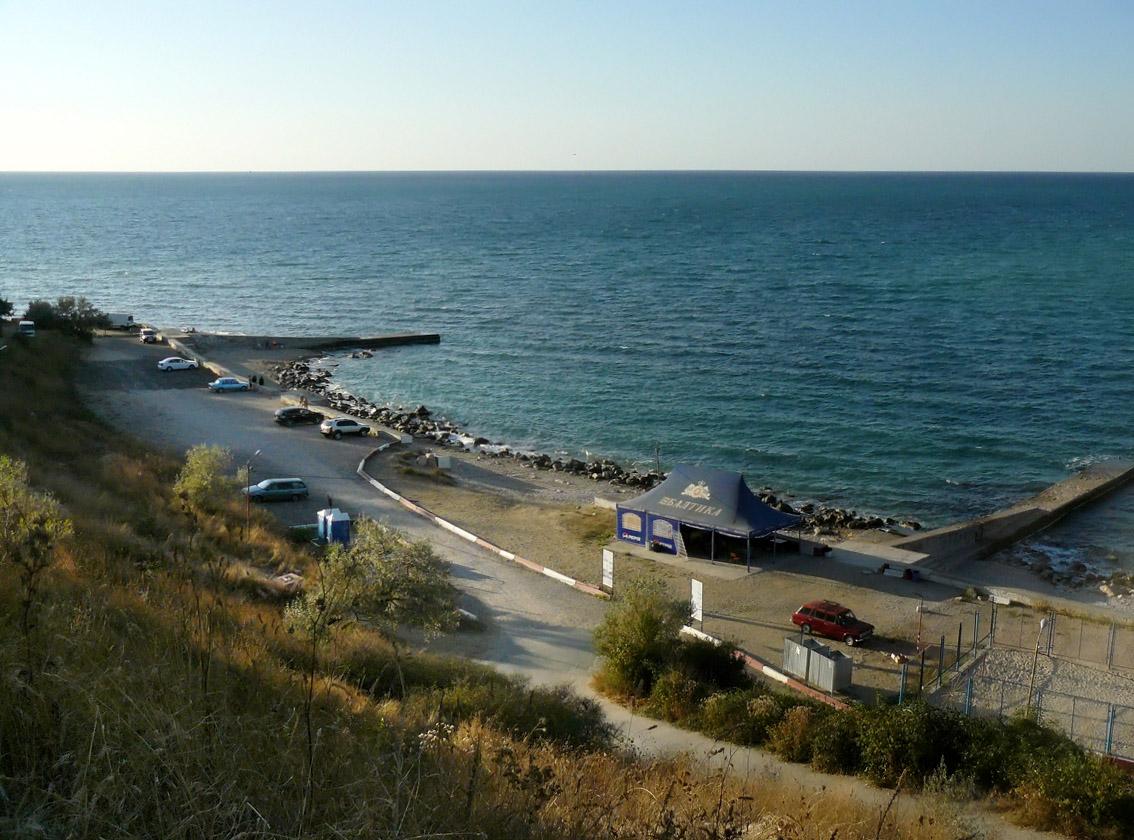 Отдых у моря в Севастополе , не дорого. Снять жилье.